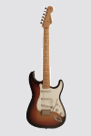 Fender  Stratocaster Solid Body Electric Guitar  (1959)