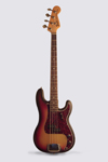 Fender  Precision Bass Solid Body Electric Bass Guitar  (1973)