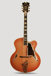 D'Angelico  New Yorker Special Arch Top Acoustic Guitar  (1961)