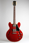 Gibson  ES-335TDC Semi-Hollow Body Electric Guitar  (1961)