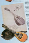 Martin Guitars- Book Signed by C.F.Martin IV