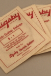 Bigsby  Electric Guitar String Set,  c. 1960s