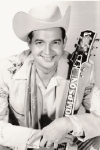 Publicity Photograph of  Hank Thompson
