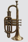 Besson & Co.  Brevete Prototype Trumpet