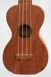 Regal  Wendall Hall Red Head Soprano Ukulele ,  c. 1926