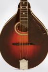 Gibson  Style A-4 Snakehead Carved Top Mandolin  (1924)