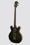 Guild  Starfire Bass II Semi-Hollow Body Electric Bass Guitar  (1968)