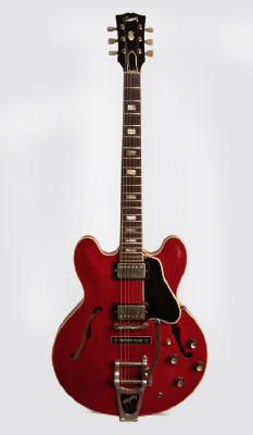 Gibson  ES-335TDC Semi-Hollow Body Electric Guitar  (1964)