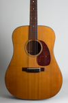 C. F. Martin  D-18 Flat Top Acoustic Guitar  (1951)