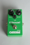 Maxon  OD808 Overdrive Pedal Effect