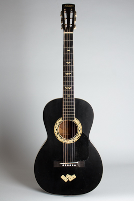 Regal  Le Domino Flat Top Acoustic Guitar ,  c. 1932