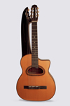 Selmer  Maccaferri Concert Harp Guitar previously owned by Mario Maccaferri (1932)