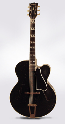 Gibson  L-12-P Arch Top Acoustic Guitar  (1948)
