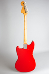 Fender  Bronco Solid Body Electric Guitar  (1967)