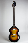 Vox  V-232 Violin Bass Solid Body Electric Bass Guitar  (1965)