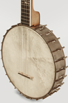 Supertone New Professional 5 String Banjo, most likely made by Rettberg and Lange ,  c. 1915