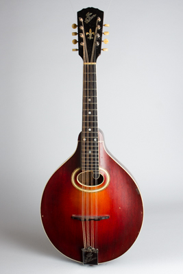 Gibson  H-2 Carved Top Mandola  (1919)