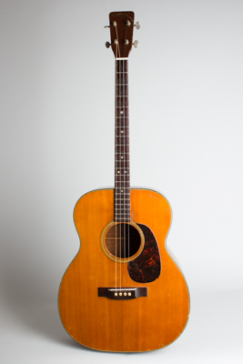 C. F. Martin  0-18T Flat Top Tenor Guitar  (1965)