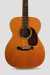 C. F. Martin  000-28 Flat Top Acoustic Guitar  (1952)