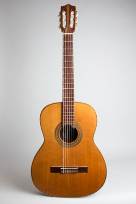Vicente Tatay  Classical Guitar  (1930s)