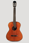 Georg Haid  Viennese Classical Guitar  (20th Century)