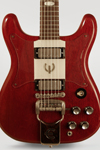 Epiphone  Crestwood Custom Solid Body Electric Guitar  (1961)