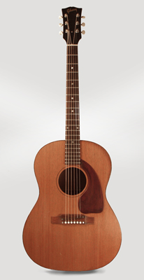 Gibson  LG-0 Flat Top Acoustic Guitar  (1966)