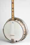 Bacon & Day  Sultana Silver Bell #1 Tenor Banjo ,  c. 1939