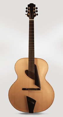 John Monteleone  Speciale Arch Top Acoustic Guitar  (2010)
