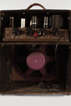 Electromuse  Tube Amplifier (1940's)