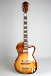 Kay  Pro K 172-S  Hollow Body Electric Guitar ,  c. 1955