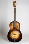 National  Triolian Resophonic Guitar  (1932)