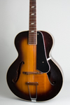 Epiphone  Blackstone Arch Top Acoustic Guitar  (1945)