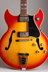 Gibson  Barney Kessel Regular Arch Top Hollow Body Electric Guitar  (1966)