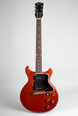 Gibson  SG Special / Les Paul Special Solid Body Electric Guitar  (1960)