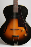 Gibson  ES-125 Arch Top Hollow Body Electric Guitar  (1952)