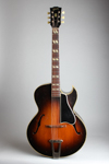Gibson  L-4C Arch Top Acoustic Guitar  (1950)