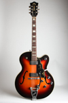 Guild  Duane Eddy DE-400 Thinline Hollow Body Electric Guitar (1966)