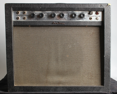 Airline  62-9013A Amplifier (1964)