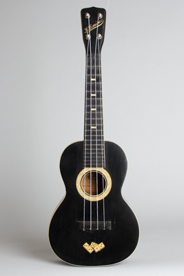Regal  Le Domino Concert Ukulele ,  c. 1932