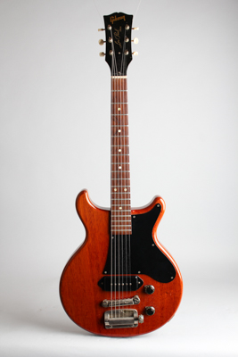 Gibson  Les Paul Junior 3/4 Solid Body Electric Guitar (1960)