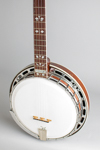 Gibson  TB-4 Mastertone Conversion with Frank Neat Neck 5 String Resonator Banjo  (1928)