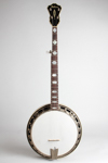 Gibson  RB-12 Top Tension 5 String Resonator Banjo  (1996)