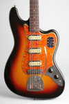 Fender  Bass VI Electric 6-String Bass Guitar  (1962)