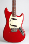 Fender  Duo-Sonic II Solid Body Electric Guitar  (1966)