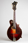 Gibson  F-4 Carved Top Mandolin  (1928)