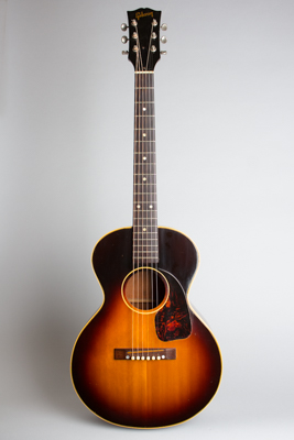 Gibson  LG-2 3/4 Flat Top Acoustic Guitar  (1957)