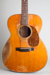 C. F. Martin  000-21 Flat Top Acoustic Guitar  (1947)
