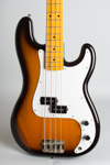 Fender  Precision Bass PB-57 Solid Body Electric Bass Guitar  (2006)