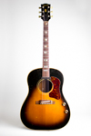 Gibson  J-160E Acoustic-Electric Guitar  (1966)